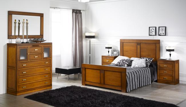 Muebles bidasoa en irun vende dormitorios de matrimonio - Mundo joven muebles catalogo ...