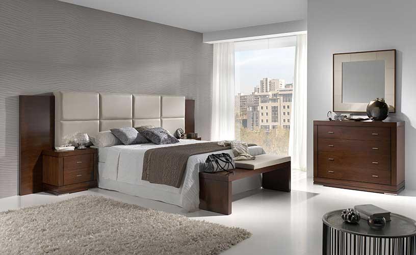 Muebles bidasoa en irun cerca de hondarribia lesaka o - Dormitorios clasicos modernos ...