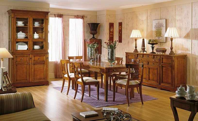Muebles bidasoa en irun cerca de hondarribia lesaka o for Modernizar salon muebles clasicos