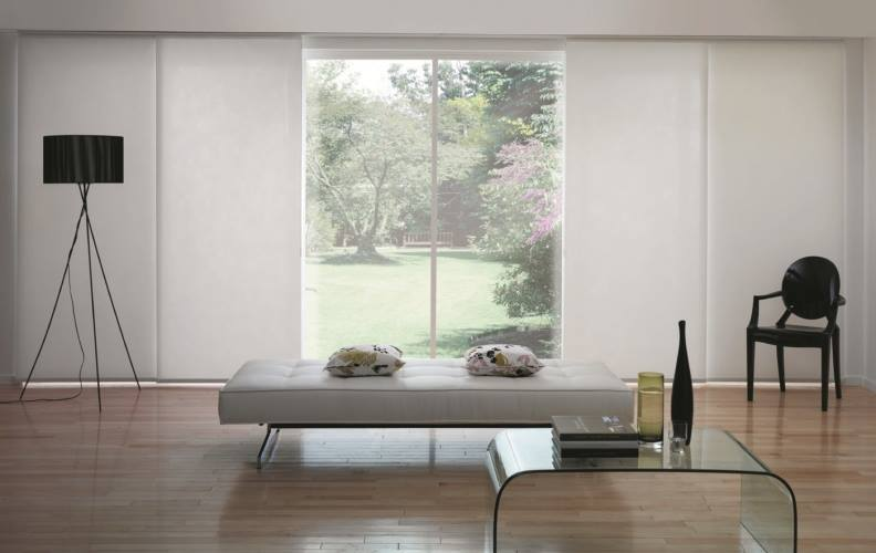 Vendemos cortinas estores enrrollables stores plegables for Cortinas y estores modernos
