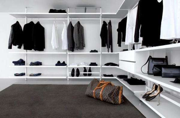 Muebles bidasoa en irun vende dormitorios de matrimonio - Cabine armadio moderne ikea ...