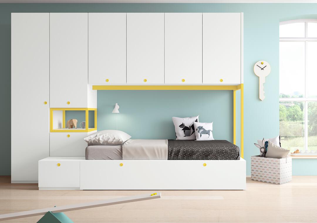 Muebles bidasoa en irun vende dormitorios de matrimonio modernos 943632932 - Sofa dormitorio ...