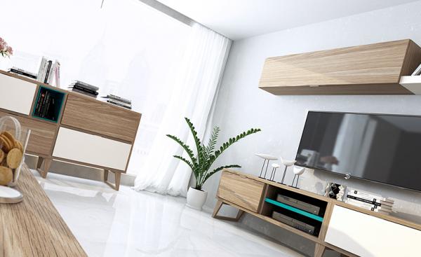 Muebles bidasoa en irun vende muebles de sal n modernos for Mundo mueble catalogo