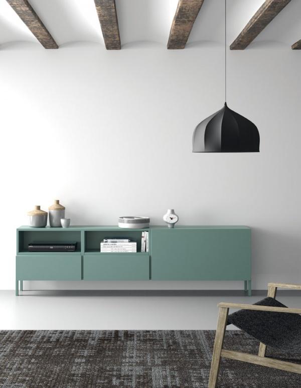Muebles bidasoa en irun vende muebles de sal n modernos for Todo muebles web