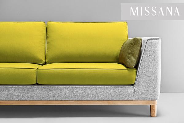 Muebles bidasoa en irun vende sof s modernos 943632932 - Sofas individuales modernos ...